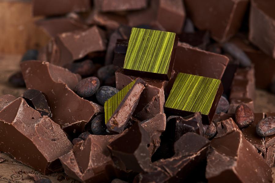 Leopolis Шоколад і марципани - фото 6