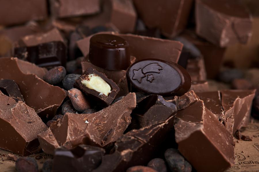 Leopolis Шоколад і марципани - фото 19