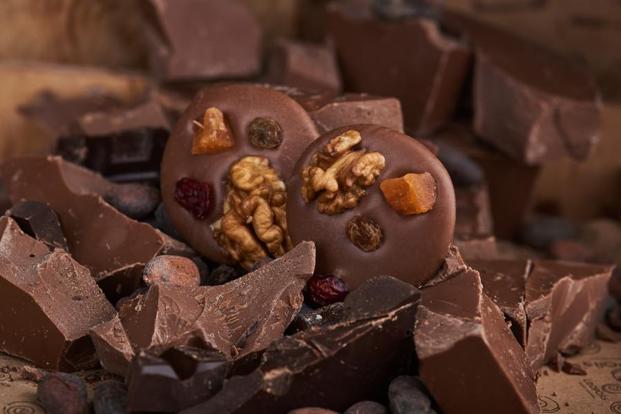 Leopolis Шоколад і марципани - фото 25