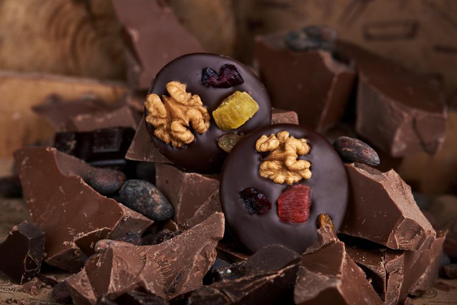 Leopolis Шоколад і марципани - фото 23