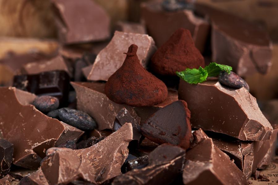 Leopolis Шоколад і марципани - фото 22