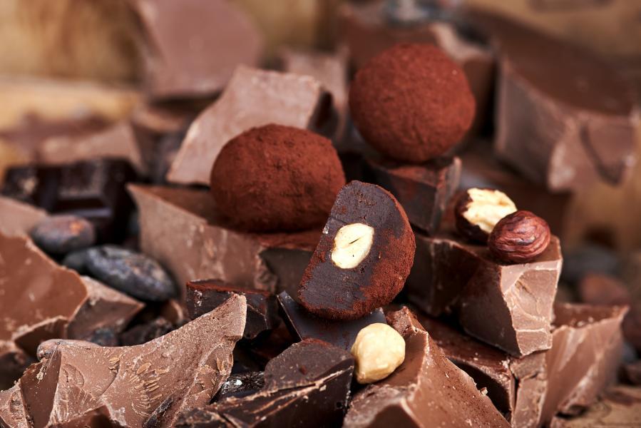 Leopolis Шоколад і марципани - фото 21