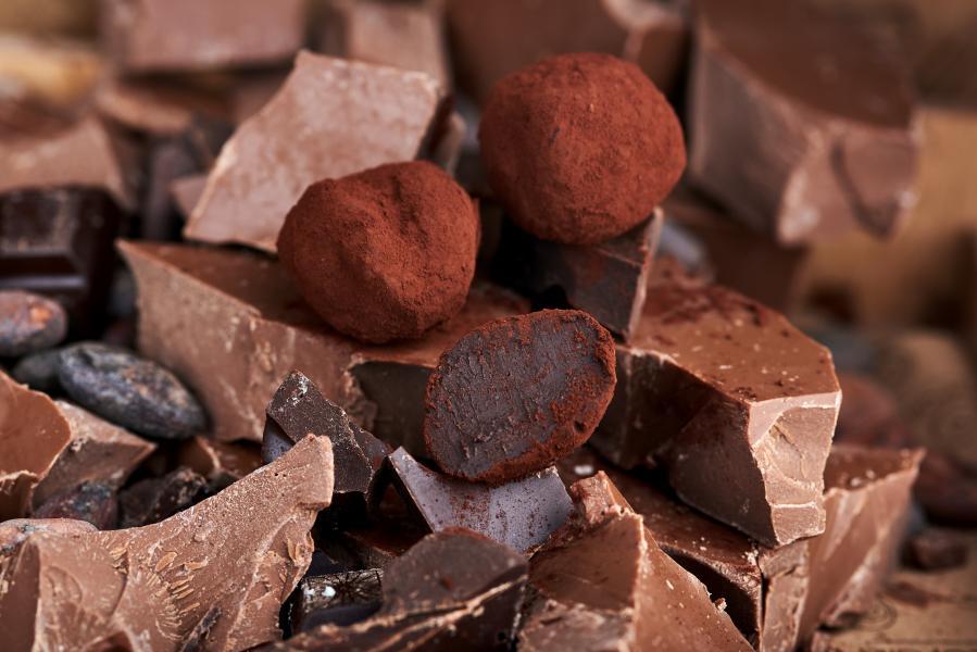 Leopolis Шоколад і марципани - фото 29