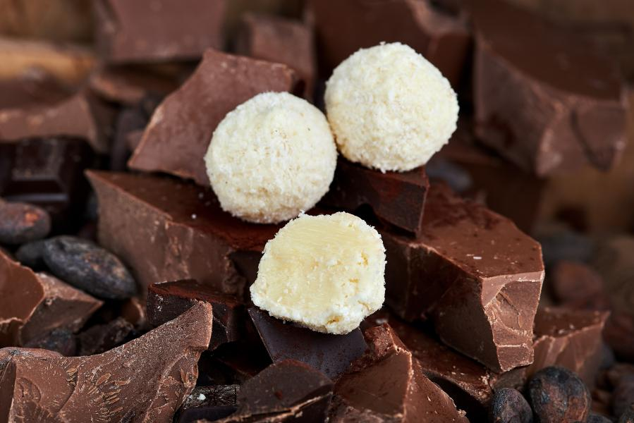 Leopolis Шоколад і марципани - фото 27