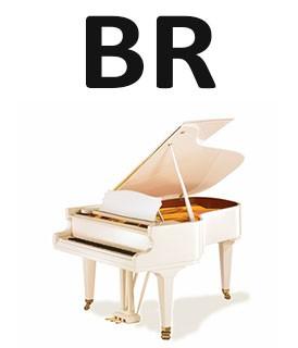 Білий рояль - фото