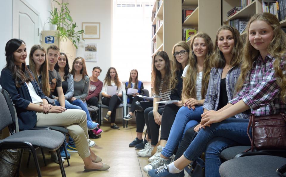 Центр польської культури та європейського діалогу - фото 8