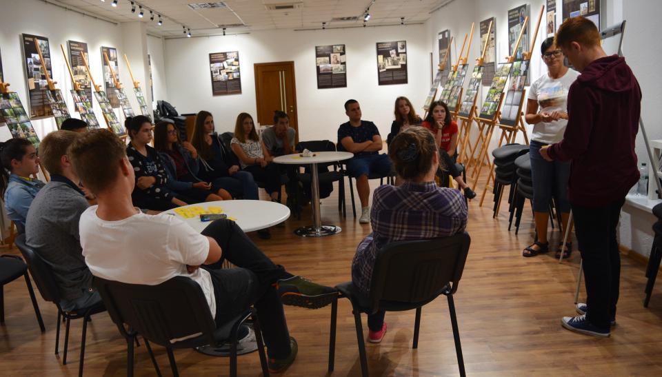 Центр польської культури та європейського діалогу - фото 9