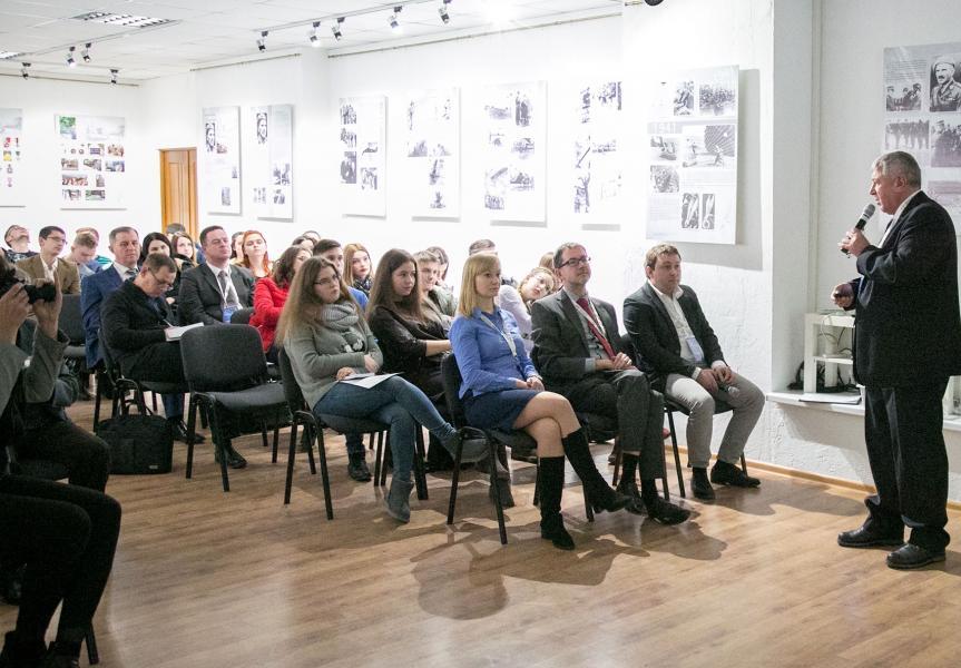 Центр польської культури та європейського діалогу - фото 17