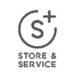 S+ Магазин & Сервіс