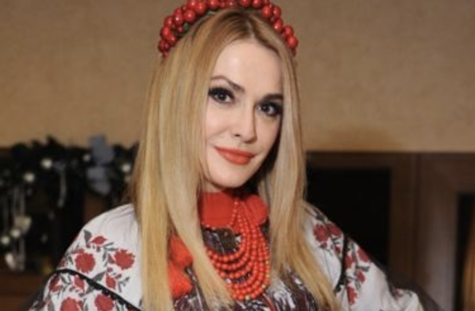 Актриса Ольга Сумская: Зеленский, продолжай давить русский язык!