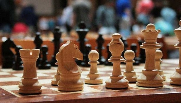 У Франківську пройшов турнір з шахів серед людей з інвалідністю