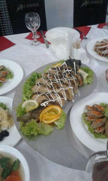 abcef967628973 Ресторан