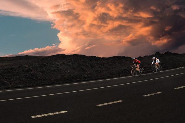 Lanzarote è un luogo fantastico da scoprire in bicicletta
