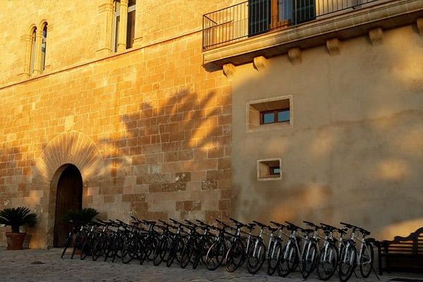 Tiendas de bicis