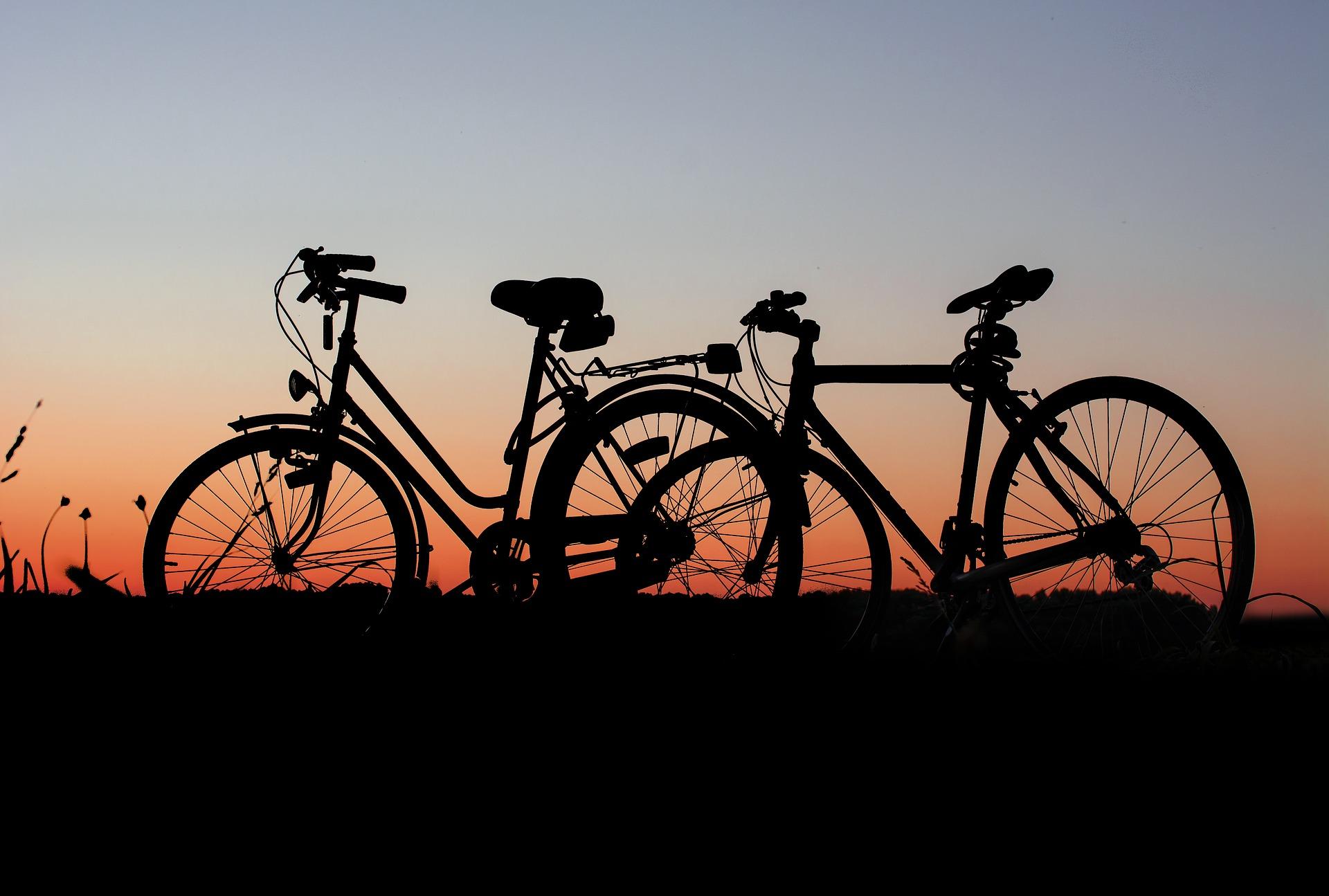 Las mejores rutas para descubrir Sicilia en bici