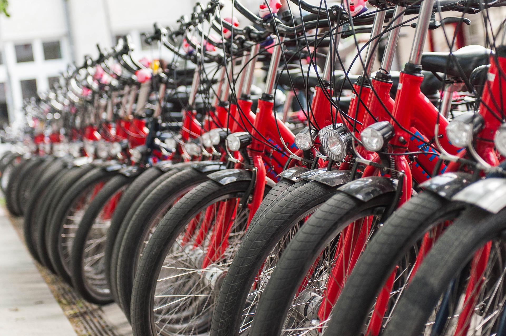 Las mejores rutas para descubrir la Toscana en bicicleta