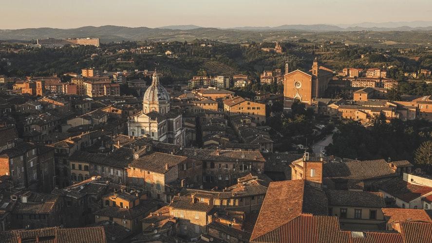 La mejor manera de descubrir la Toscana es en bicicleta