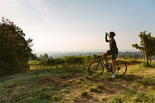 Itinéraires à vélo