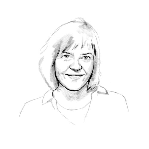 Margrethe Søbstad