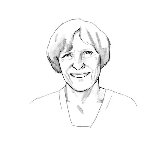 Inger Sigrid Grette