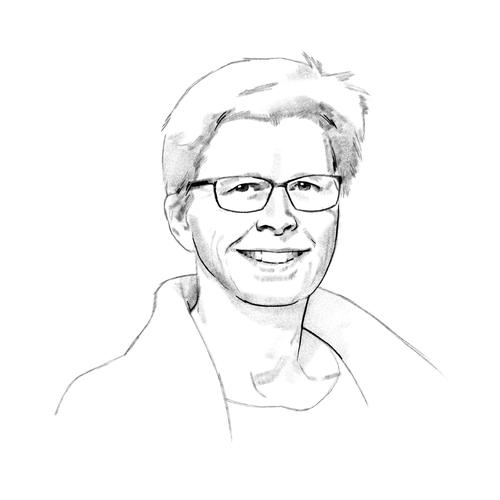 Anne Siiri Øyasæter