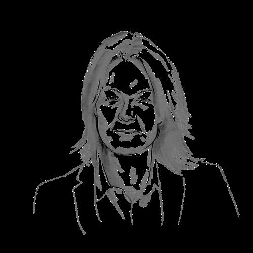 Ann Johnsen portrait