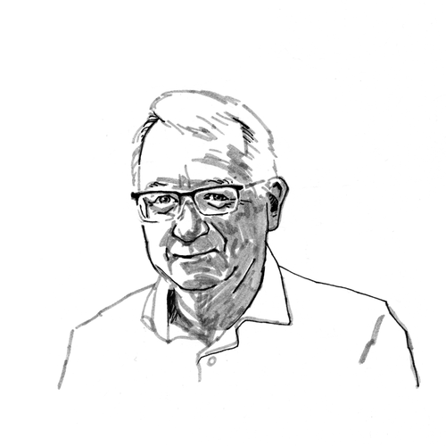 Magnus Matningsdal