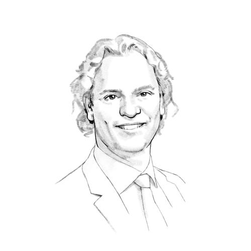 Thomas B. Svendsen