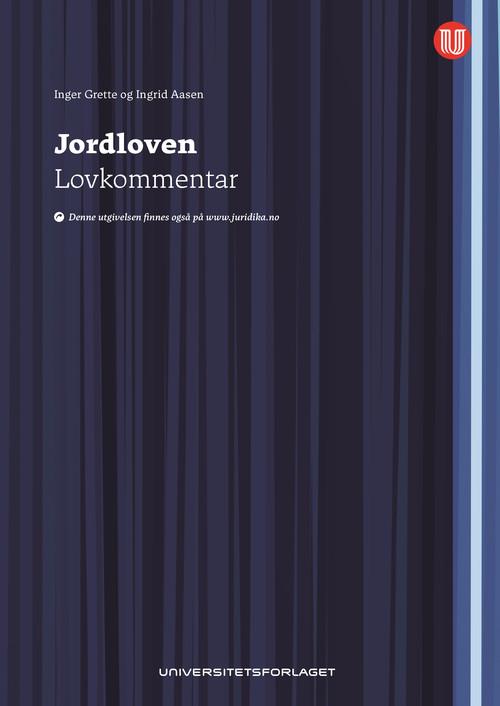 Jordloven
