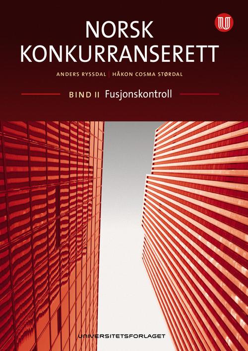 Norsk konkurranserett