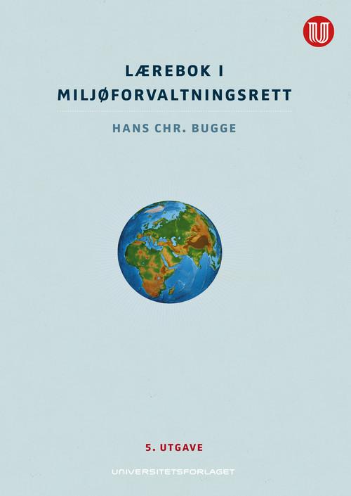 Lærebok i miljøforvaltningsrett