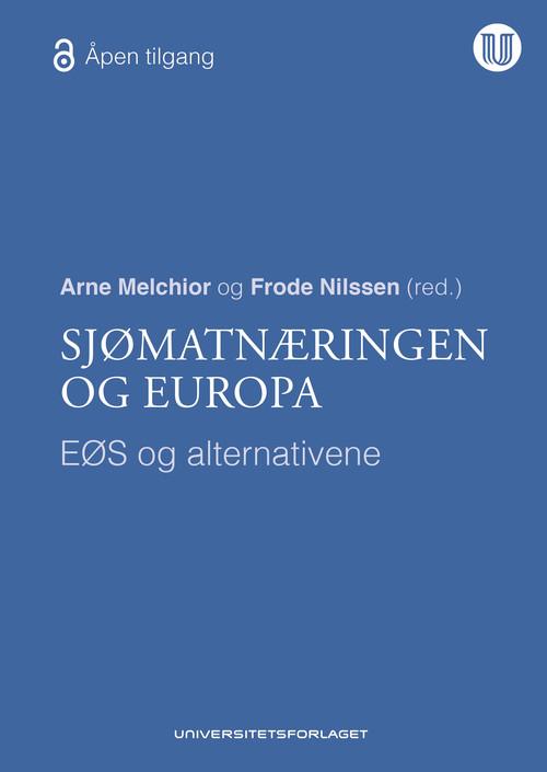 Sjømatnæringen og Europa