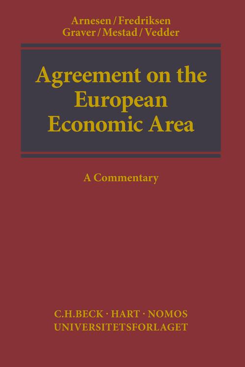 Agreement on the European Economic Area