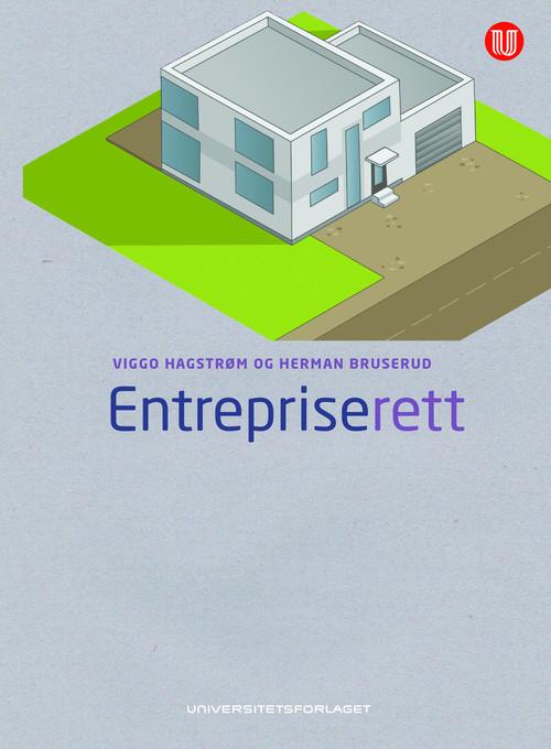 Entrepriserett