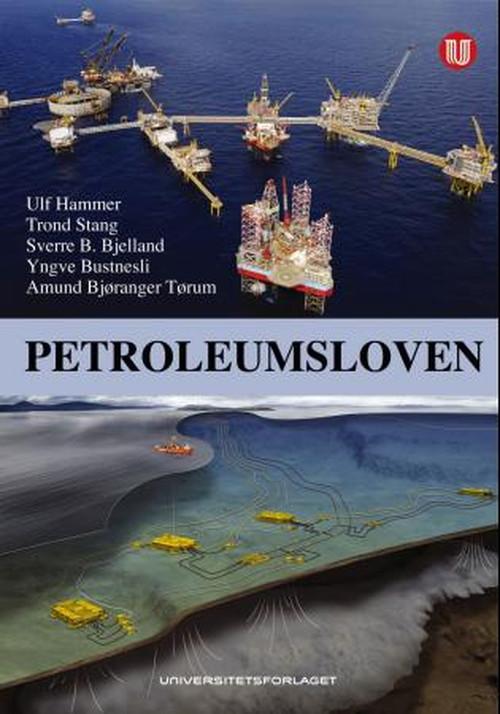 Petroleumsloven