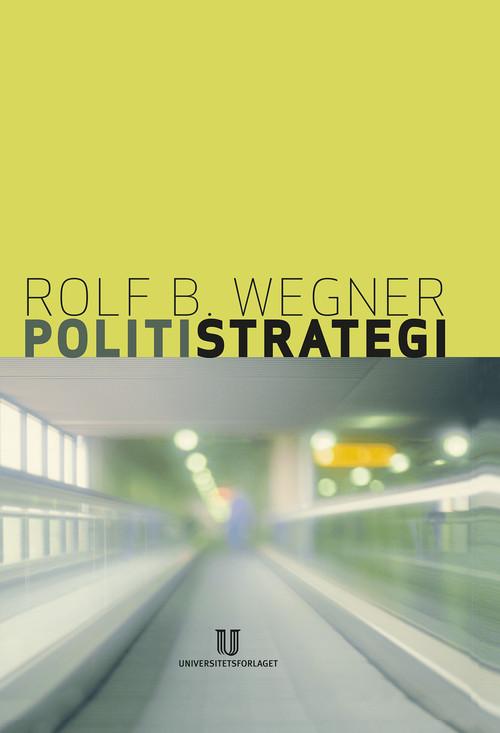 Politistrategi