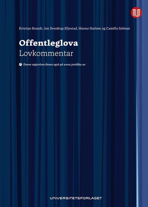 Offentleglova