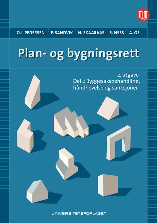 Plan- og bygningsrett, delII