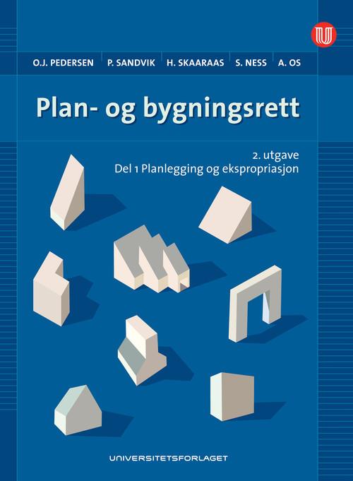 Plan- og bygningsrett, delI