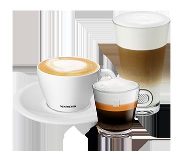 cappuccino tasting