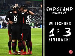Endstand wob