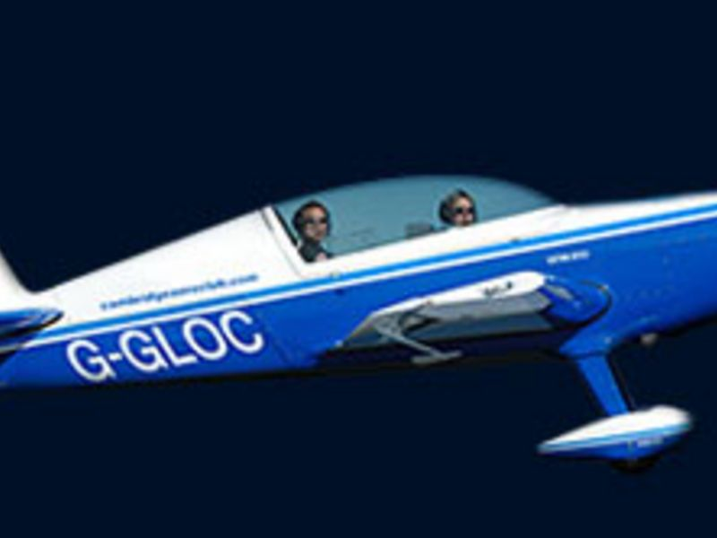 G-GLOC