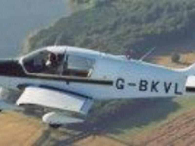 G-BKVL