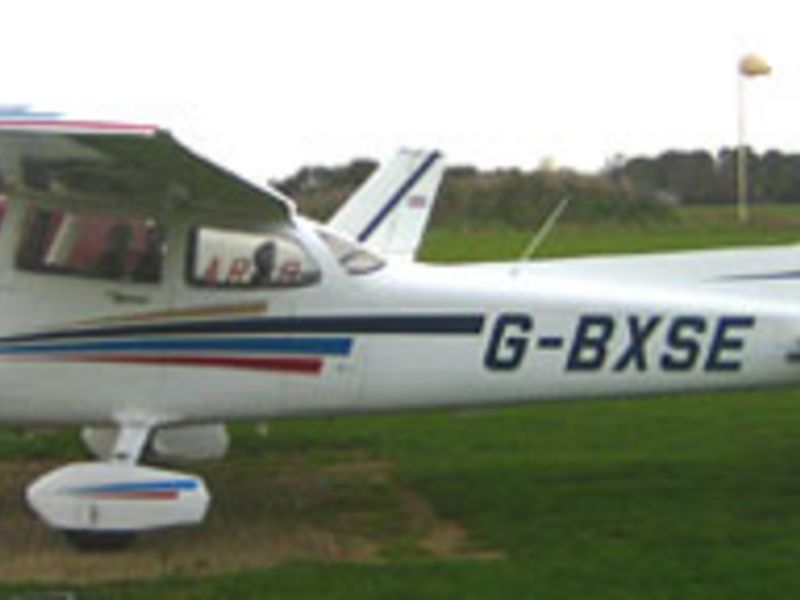 G-BXSE