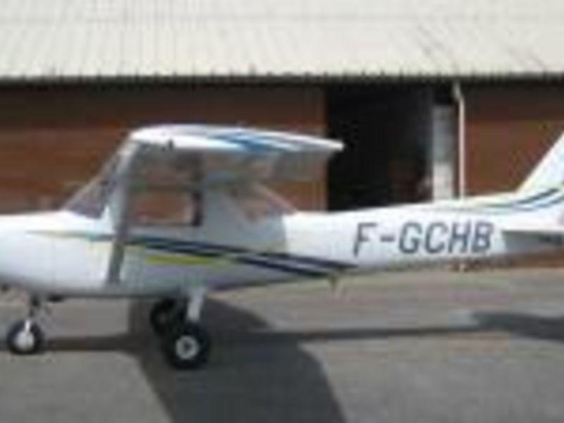 F-GCHB