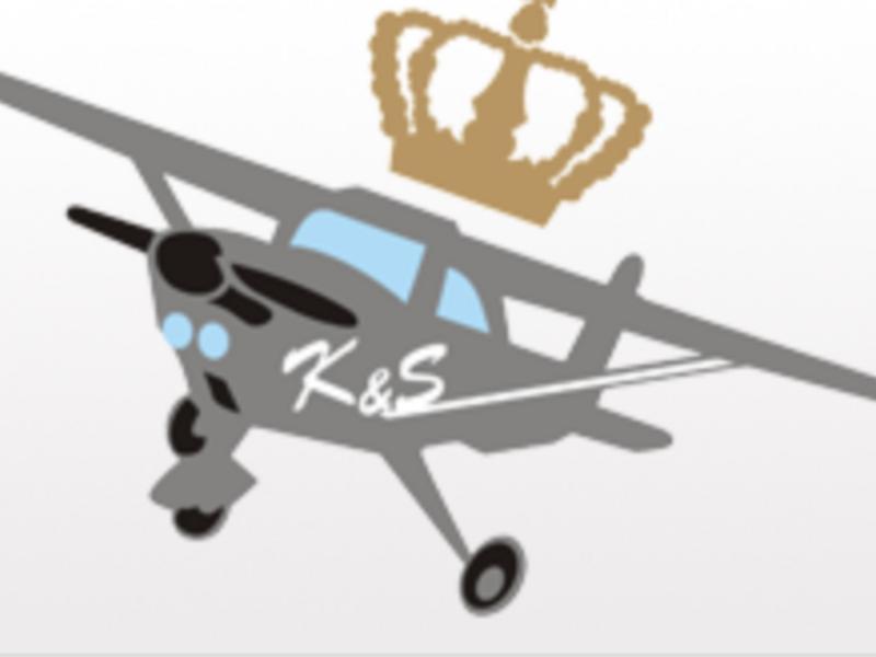 """Fliegerschule """"Aug. d Starke""""/Seidel"""