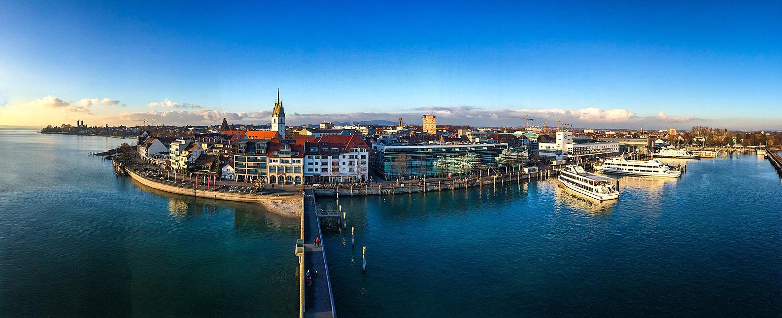 Friedrichshafen: 1