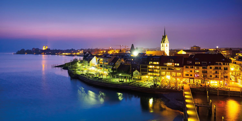 Friedrichshafen: 2