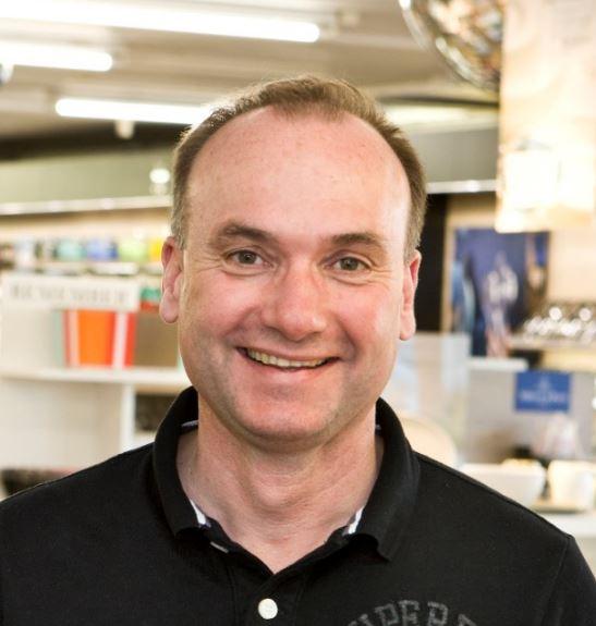 Michael Grossmann