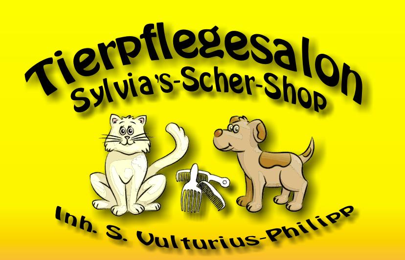 Tierpflegesalon Sylvia's-Scher-Shop